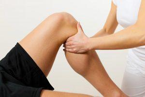 sports massage to enhance performance