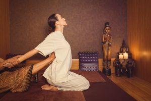 thai massage voucher