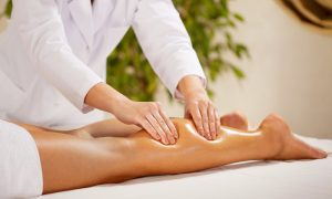 massage reduce muscle tension